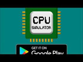 CPU Simulator