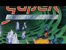 Super Stardust Amiga - music remake