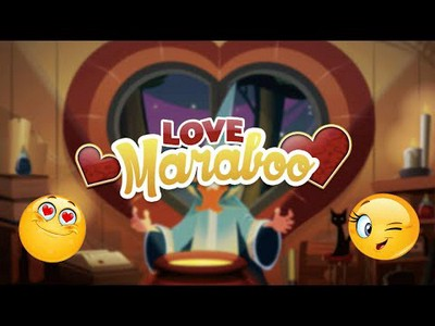 Love Maraboo