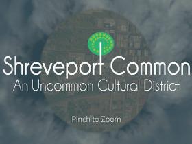 Shreveport Common