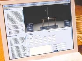 Virtual Physics Labs