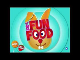 Kids Fun Food