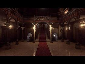 Spencer Mansion Hall