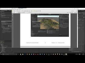 Gaia - Terrain & Scene Creation System