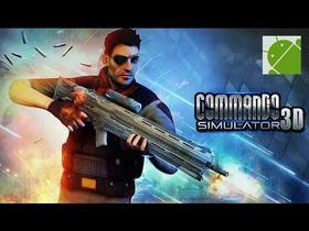 Commando Simulator