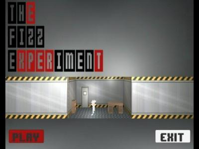 The Fizz Experiment