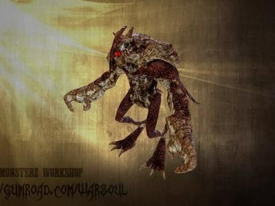 The Brutz : MonsterZ Workshop Concept