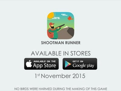Shootman Runner