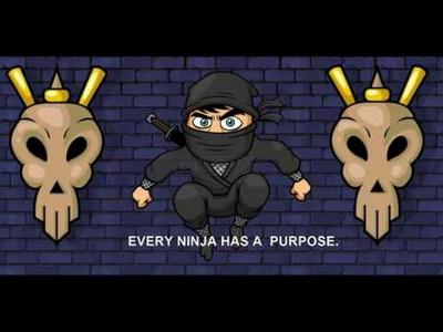 Ninja Dash Game