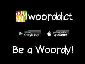 Woorddict